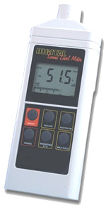 SL1200 Sound Level Meter