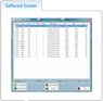 Software Screen
