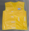 865 Diffuse Air Vest, Large