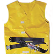 Cooling Vest with belt