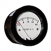 A500 Mini Differential Pressure Gauge