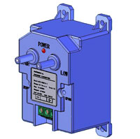 Series A4 Digital Differential Pressure Controls